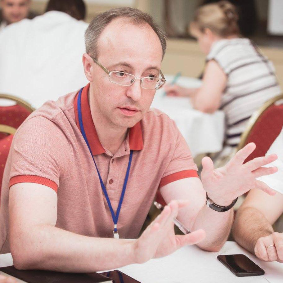 Юрій Остапюк