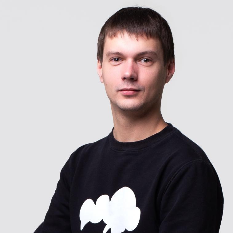 Команда. Ілля Рибаков