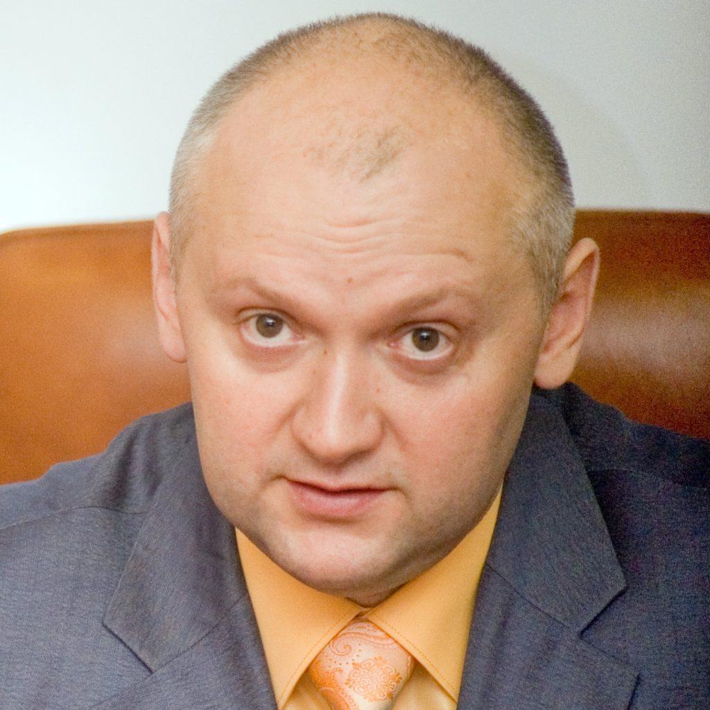 Володимир Косюга
