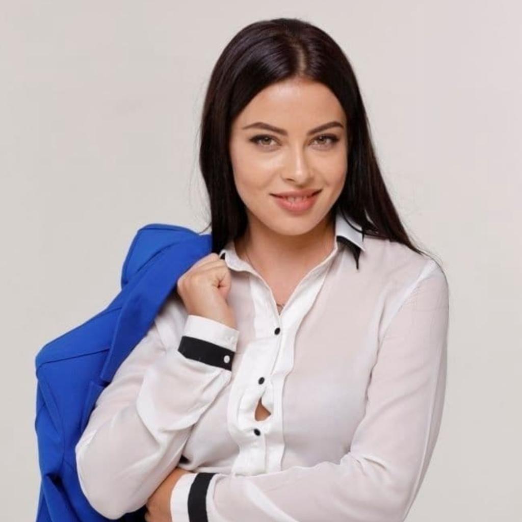 Ольга Гвоздік